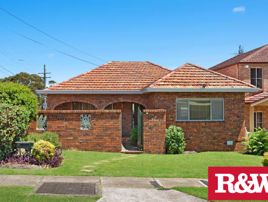 114 Faraday Road, Padstow, NSW, 2211