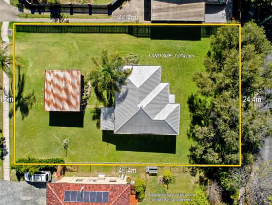 680 Webster Road, Chermside West, QLD, 4032