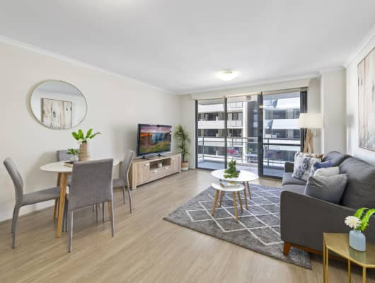67/121-133 Pacific Highway, Hornsby, NSW, 2077