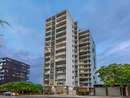 8FA/182 Dornoch Terrace, Highgate Hill, QLD, 4101