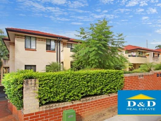 1/39-43 Fennell Street, North Parramatta, NSW, 2151