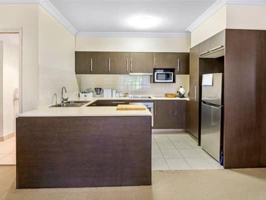 1201/12 Executive Drive, Burleigh Waters, QLD, 4220