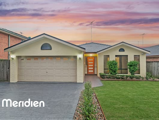17 Greygum Avenue, Rouse Hill, NSW, 2155
