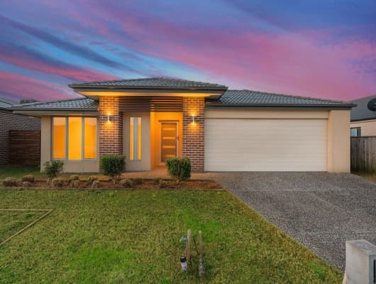 6 Bremer Street, Clyde North, VIC, 3978