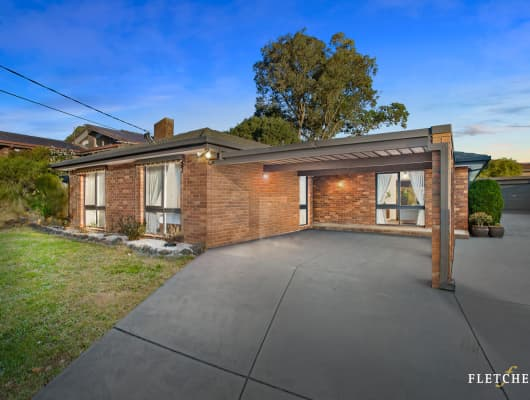 78 Tortice Drive, Ringwood North, VIC, 3134
