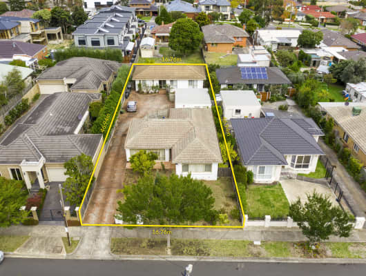 50 Talford Street, Doncaster East, VIC, 3109