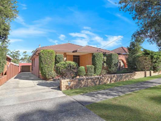 16 Clements Parade, Kirrawee, NSW, 2232