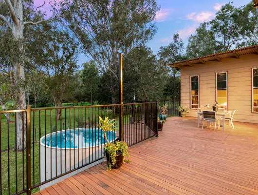 415 Kangaroo Gully Road, Bellbowrie, QLD, 4070
