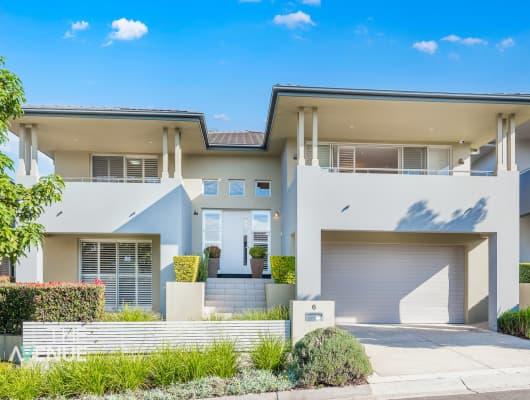 6 MacArthur Ridge Way, Bella Vista, NSW, 2153