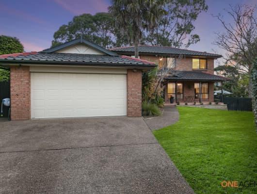 10 Berwick Place, Menai, NSW, 2234
