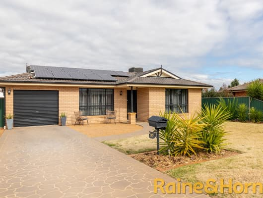 23 Doncaster Ave, Dubbo, NSW, 2830