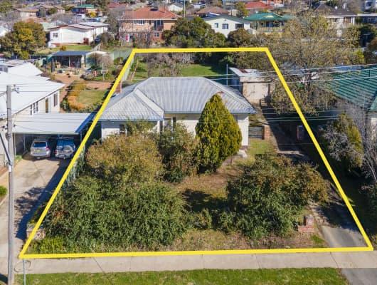 101 Cooma Street, Karabar, NSW, 2620