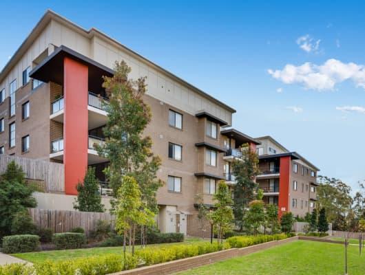 126/40-52 Barina Downs Road, Baulkham Hills, NSW, 2153