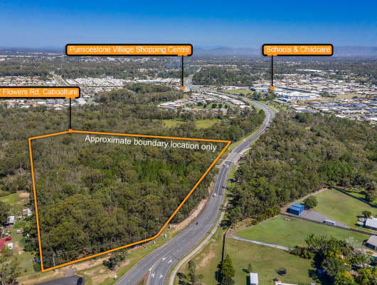 2 Flowers Road, Caboolture, QLD, 4510