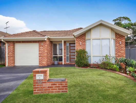 65 Carter Rd, Menai, NSW, 2234