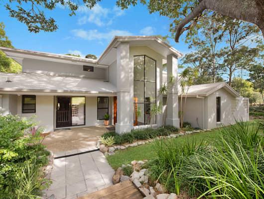 9 Brushwood Drive, Samford Valley, QLD, 4520