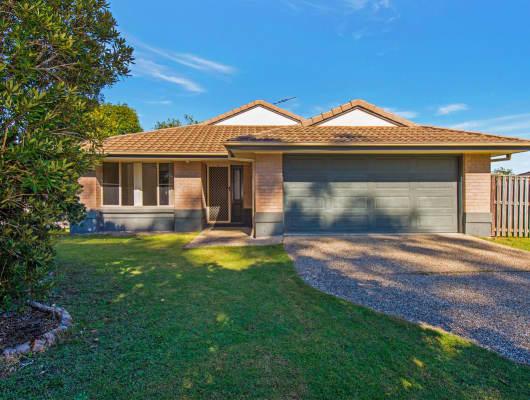17 Dahlia Cres, Ormeau, QLD, 4208