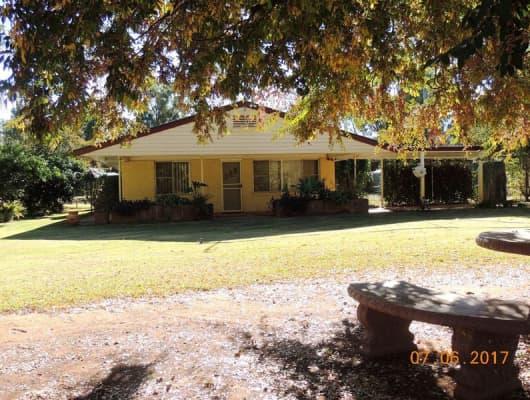 11 Cumbil Road, Baradine, NSW, 2396
