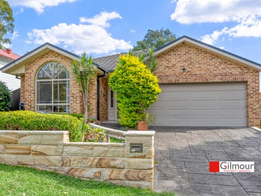 127 Hull Rd, West Pennant Hills, NSW, 2125