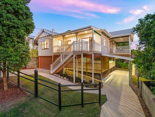 80 Crump Street, Holland Park West, QLD, 4121