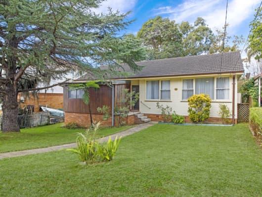 17 Dora Crescent, Dundas, NSW, 2117