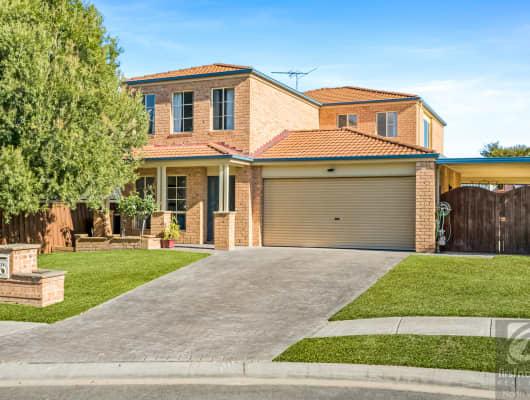 71 Canyon Drive, Stanhope Gardens, NSW, 2768
