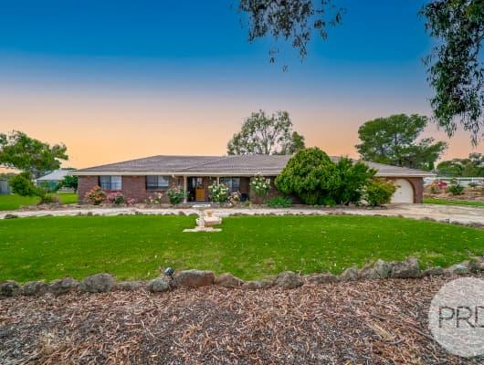 401 Mitchell Road, Lake Albert, NSW, 2650