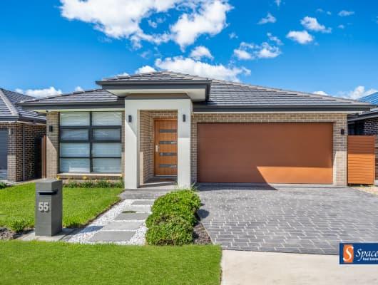 55 Stratton Road, Oran Park, NSW, 2570