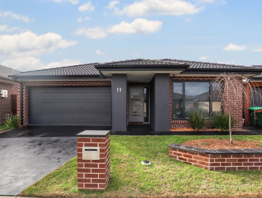 11 Melville Road, Officer, VIC, 3809