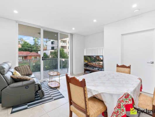 103/2 Wayman Place, Merrylands, NSW, 2160