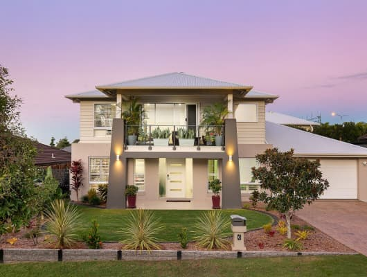 6 Seaham Ct, Upper Coomera, QLD, 4209