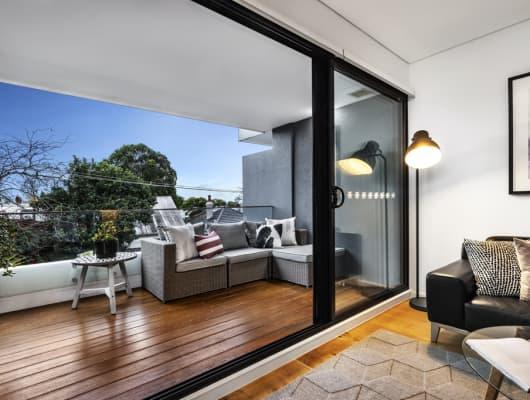 101/17 Myrtle St, North Sydney, NSW, 2060