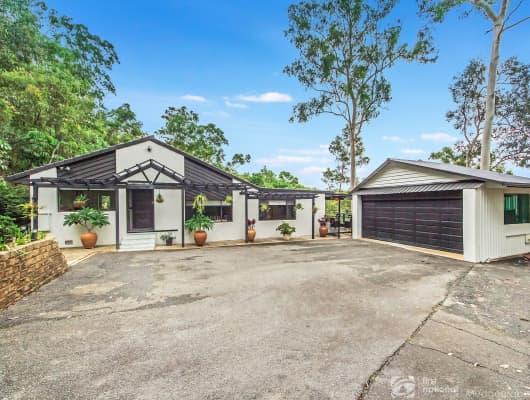72 Wallaby Drive, Mudgeeraba, QLD, 4213