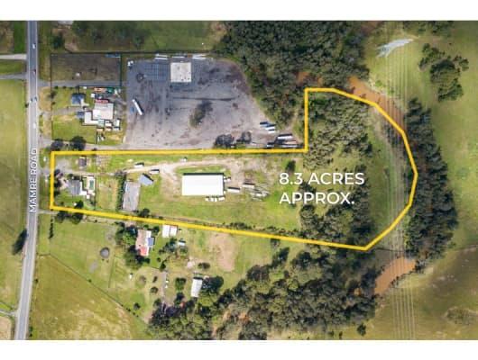 Mamre Rd, Kemps Creek, NSW, 2178
