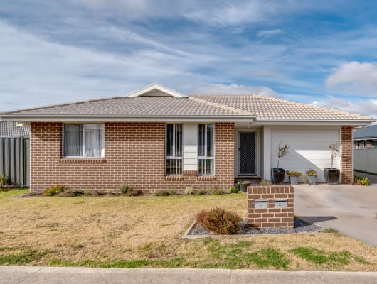 4 Gardiner Road, Goulburn, NSW, 2580