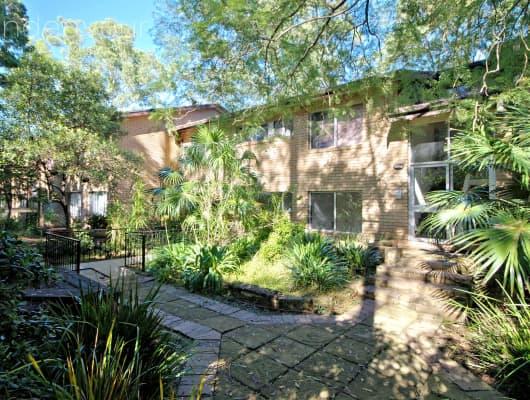 5/2 Bloomsbury Ave, Pymble, NSW, 2073