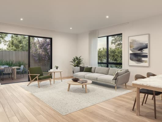 7/30 Boronia Grove, Doncaster East, VIC, 3109