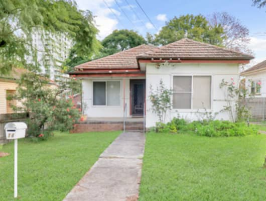 Peter Street, Blacktown, NSW, 2148