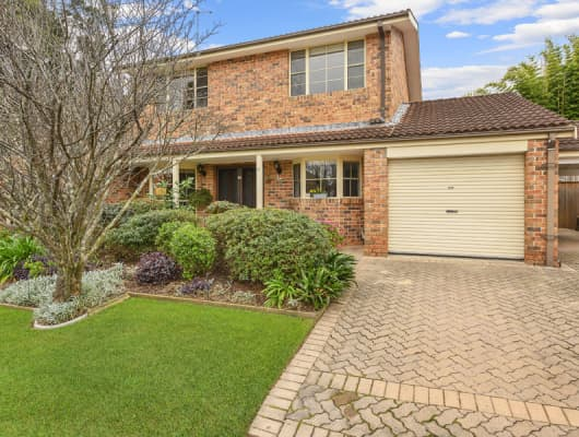 15/5-9 Northcote Road, Hornsby, NSW, 2077