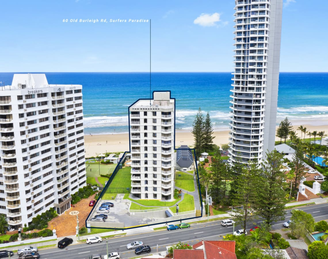15 60 Old Burleigh Road Surfers Paradise Qld 4217 Apartment For Sale Ratemyagent